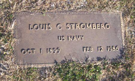 STROMBERG, LOUIS C. - Hamilton County, Iowa | LOUIS C. STROMBERG