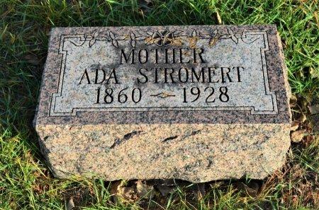STROMERT, ADA - Hamilton County, Iowa | ADA STROMERT
