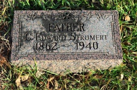 STROMERT, C. EDWARD - Hamilton County, Iowa | C. EDWARD STROMERT