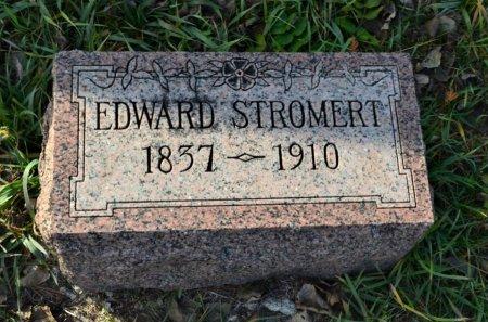 STROMERT, EDWARD - Hamilton County, Iowa | EDWARD STROMERT