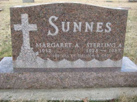 SUNNES, STERLING A - Hamilton County, Iowa | STERLING A SUNNES