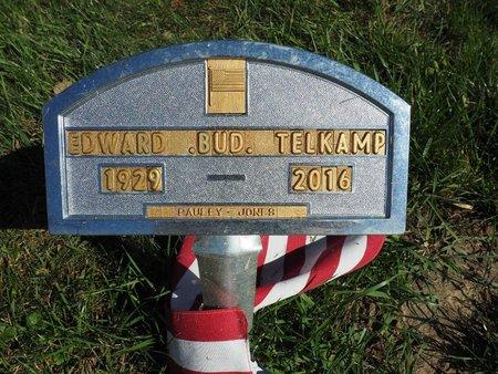 TELKAMP, EDWARD H. - Hamilton County, Iowa   EDWARD H. TELKAMP