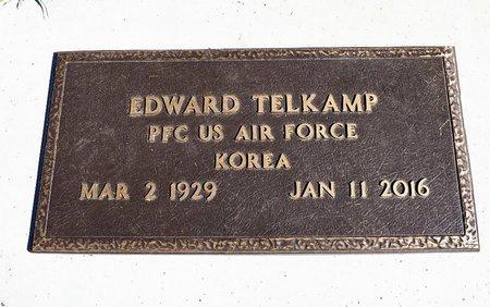 TELKAMP, EDWARD - Hamilton County, Iowa | EDWARD TELKAMP