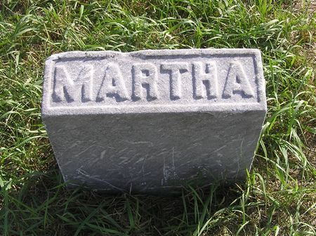 VIKINGSTAD, MARTHA - Hamilton County, Iowa | MARTHA VIKINGSTAD