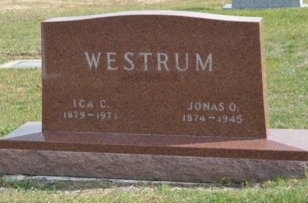 NEESE WESTRUM, ICA C. - Hamilton County, Iowa   ICA C. NEESE WESTRUM