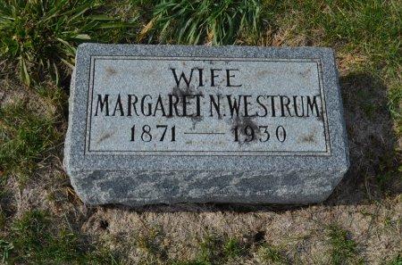 NEESE WESTRUM, MARGARET - Hamilton County, Iowa | MARGARET NEESE WESTRUM