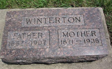 RYGH WINTERTON, CHRISTINA - Hamilton County, Iowa | CHRISTINA RYGH WINTERTON