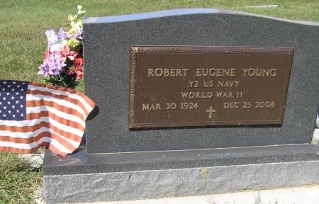 YOUNG, ROBERT EUGENE - Hamilton County, Iowa | ROBERT EUGENE YOUNG