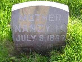 BUSICK, NANCY M - Hancock County, Iowa | NANCY M BUSICK