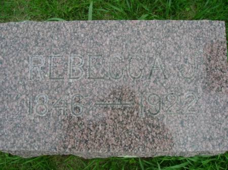 DOMINY, REBECCA J - Hancock County, Iowa | REBECCA J DOMINY