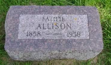 JOHNSON, ALLISON - Hancock County, Iowa | ALLISON JOHNSON