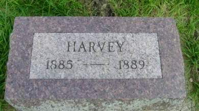 JOHNSON, HARVEY - Hancock County, Iowa | HARVEY JOHNSON