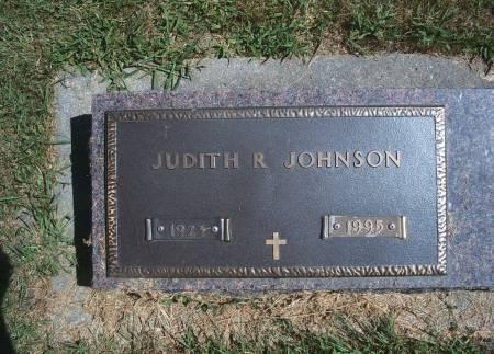 CEDAR JOHNSON, JUDITH R - Hancock County, Iowa | JUDITH R CEDAR JOHNSON
