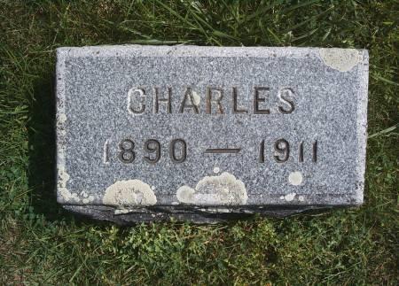 KLUCKHOHN, CHARLES - Hancock County, Iowa | CHARLES KLUCKHOHN