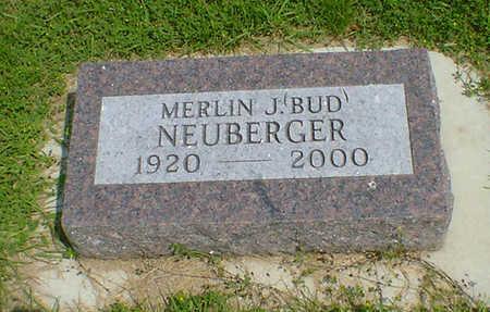 NEUBERGER, MERLIN J