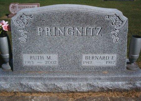PRINGNITZ, RUTH M - Hancock County, Iowa | RUTH M PRINGNITZ