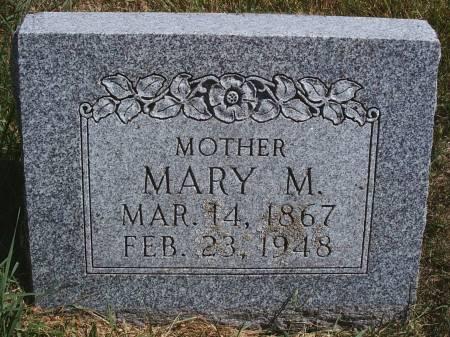 SUCKOW SCHAEFER, MARY M - Hancock County, Iowa | MARY M SUCKOW SCHAEFER