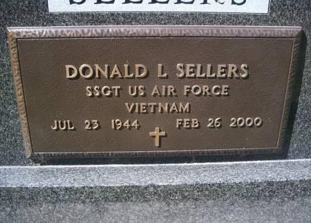 SELLERS, DONALD - Hancock County, Iowa | DONALD SELLERS