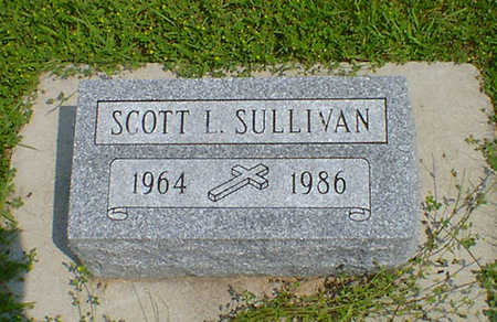 SULLIVAN, SCOTT L - Hancock County, Iowa | SCOTT L SULLIVAN