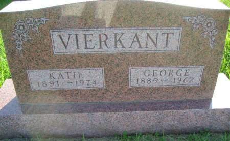 VIERKANT, KATIE - Hancock County, Iowa | KATIE VIERKANT