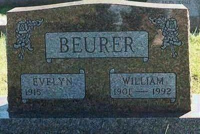 BEURER, WILLIAM - Hardin County, Iowa | WILLIAM BEURER