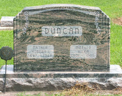 DUNCAN, HOBERT - Hardin County, Iowa | HOBERT DUNCAN