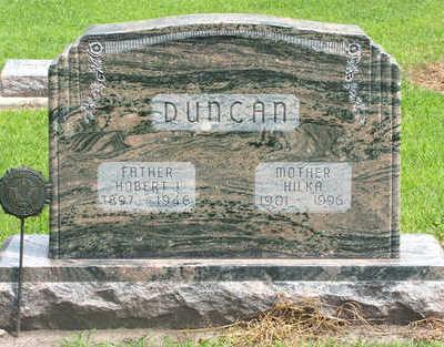 TJARKS DUNCAN, HILKA - Hardin County, Iowa | HILKA TJARKS DUNCAN