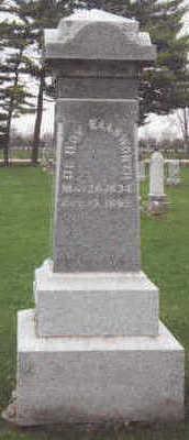 ELLSWORTH, DEROY - Hardin County, Iowa   DEROY ELLSWORTH