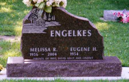 ENGELKES, MELISSA R. - Hardin County, Iowa   MELISSA R. ENGELKES
