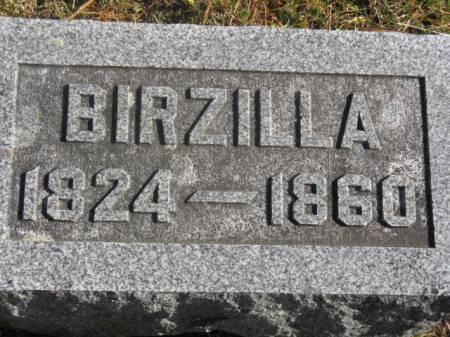 FAGG, BIRZILLA - Hardin County, Iowa | BIRZILLA FAGG