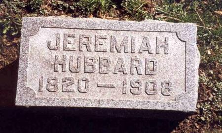 HUBBARD, JEREMIAH - Hardin County, Iowa | JEREMIAH HUBBARD