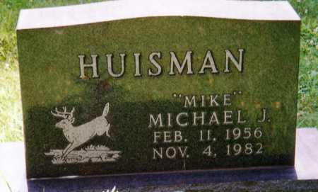 HUISMAN, MICHAEL J. - Hardin County, Iowa   MICHAEL J. HUISMAN