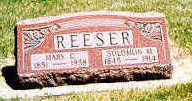 BENTLEY REESER, MARY C. - Hardin County, Iowa | MARY C. BENTLEY REESER