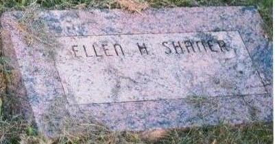 SHANER, ELLEN - Hardin County, Iowa | ELLEN SHANER