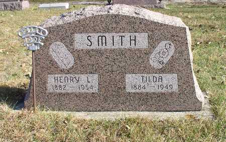 SMITH, TILDA - Hardin County, Iowa | TILDA SMITH