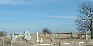 TIPTON GROVE (AKA KUHLMAN), CEMETERY - Hardin County, Iowa | CEMETERY TIPTON GROVE (AKA KUHLMAN)