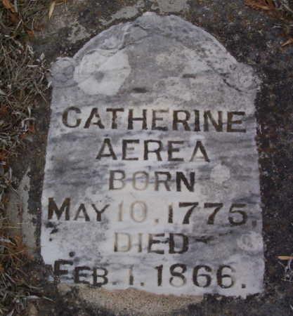 ACREA, CATHERINE - Harrison County, Iowa | CATHERINE ACREA