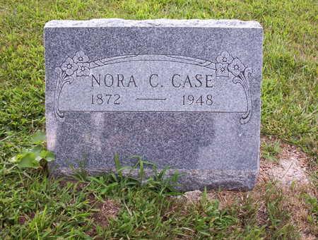 CASE, NORA CANDACE - Harrison County, Iowa | NORA CANDACE CASE