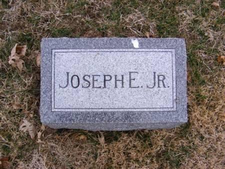 CREAGER, JOSEPH E., JR. - Harrison County, Iowa | JOSEPH E., JR. CREAGER