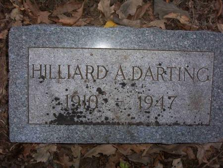 DARTING, HILLIARD A - Harrison County, Iowa | HILLIARD A DARTING
