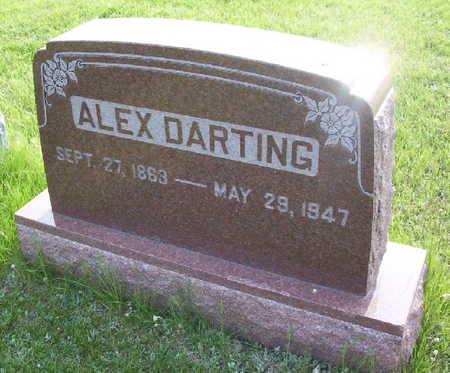 DARTING, JACOB ALEXANDER - Harrison County, Iowa | JACOB ALEXANDER DARTING