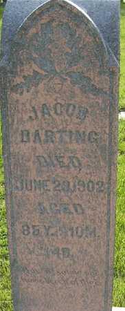 DARTING, JACOB - Harrison County, Iowa | JACOB DARTING