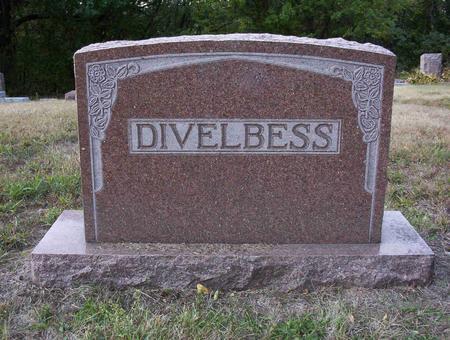 DIVELBESS, RODNEY NEIL - Harrison County, Iowa | RODNEY NEIL DIVELBESS