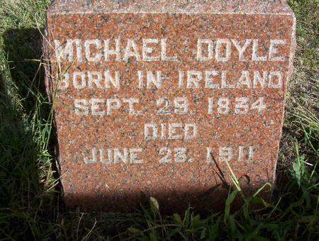 DOYLE, MICHAEL - Harrison County, Iowa | MICHAEL DOYLE