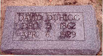 DUHIGG, DAVID - Harrison County, Iowa | DAVID DUHIGG