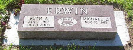 ERWIN, RUTH A. - Harrison County, Iowa | RUTH A. ERWIN