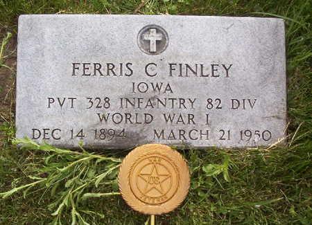 FINLEY, FERRIS
