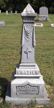 FRAZIER, ANDREW FILLMORE - Harrison County, Iowa   ANDREW FILLMORE FRAZIER