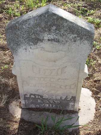 HOSBROOK, MARY ELIZABETH - Harrison County, Iowa | MARY ELIZABETH HOSBROOK