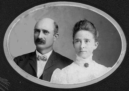 JOHNSON, JAMES HARVEY - Harrison County, Iowa   JAMES HARVEY JOHNSON